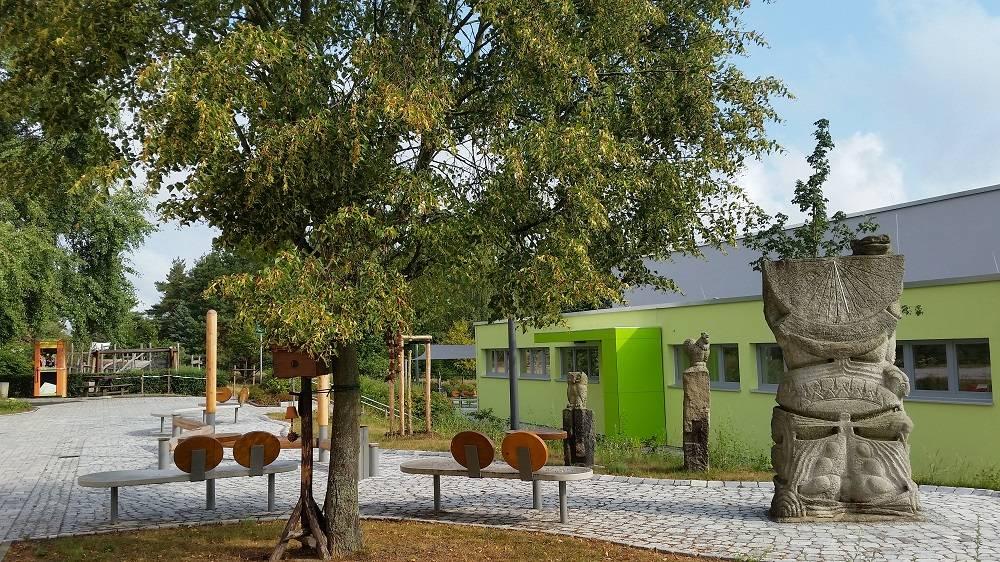 Medingen - Ortsteil der Gemeinde Ottendorf-Okrilla - Aus dem ...